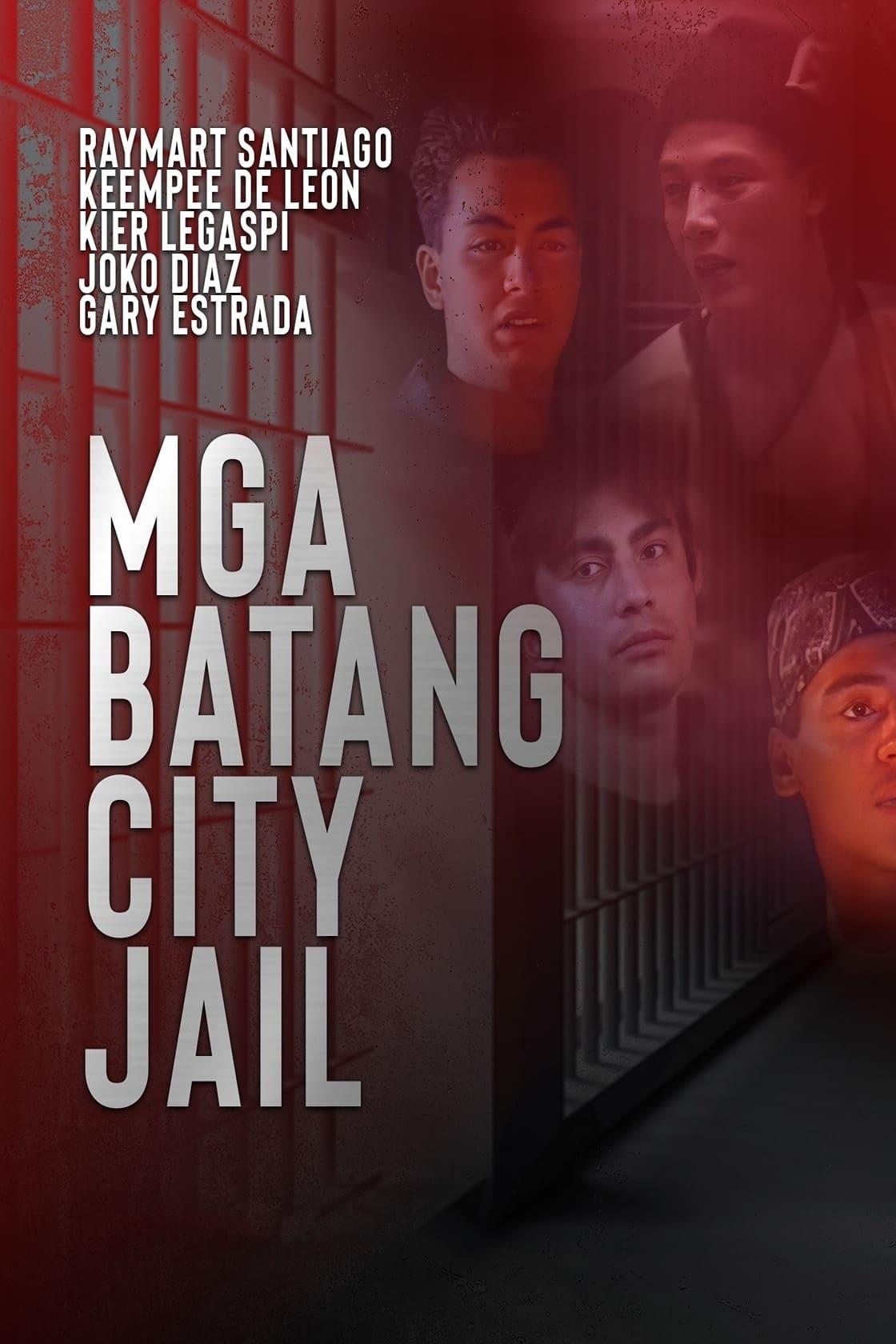 Angelito San Miguel: Ang Mga Batang City Jail
