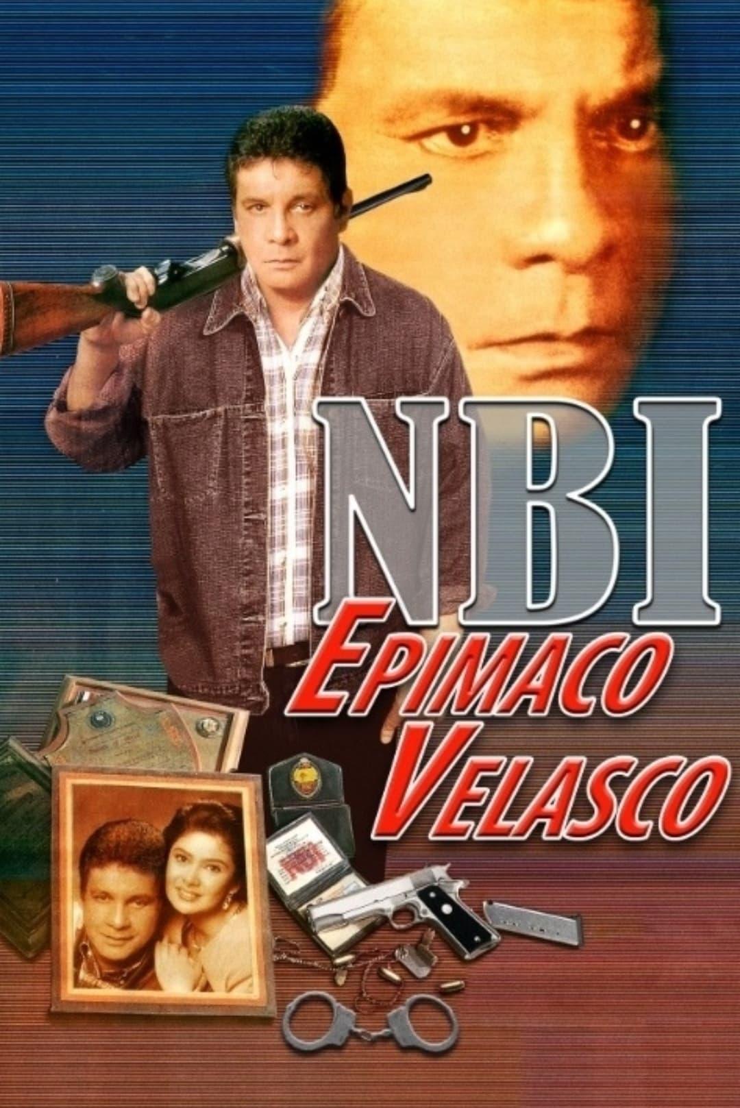 Epimaco Velasco: NBI