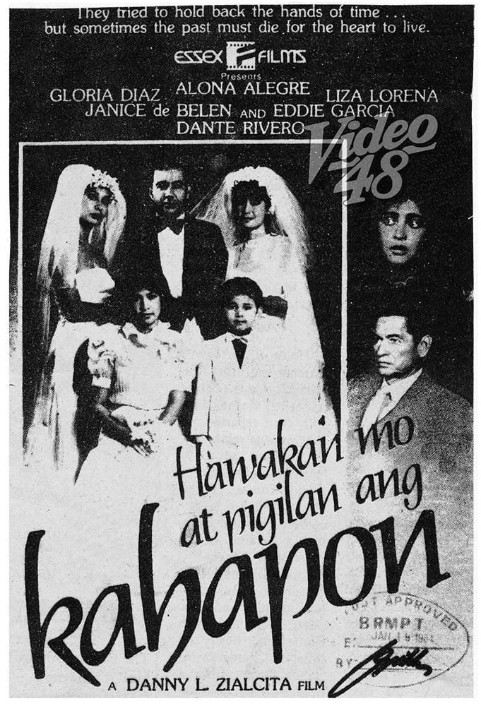 Hawakan Mo at Pigilan ang Kahapon