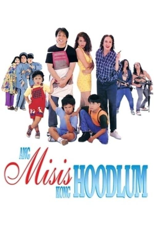 Ang Misis Kong Hoodlum