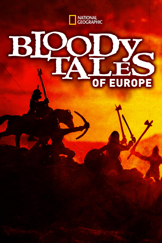 Bloody Tales of Europe