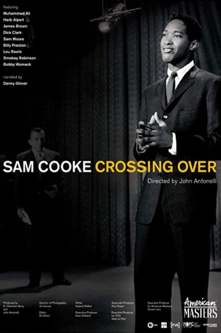 Sam Cooke: Crossing Over