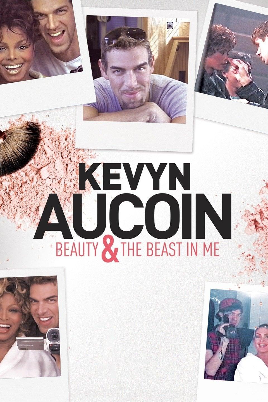 Kevyn Aucoin. El maquillador de las estrellas