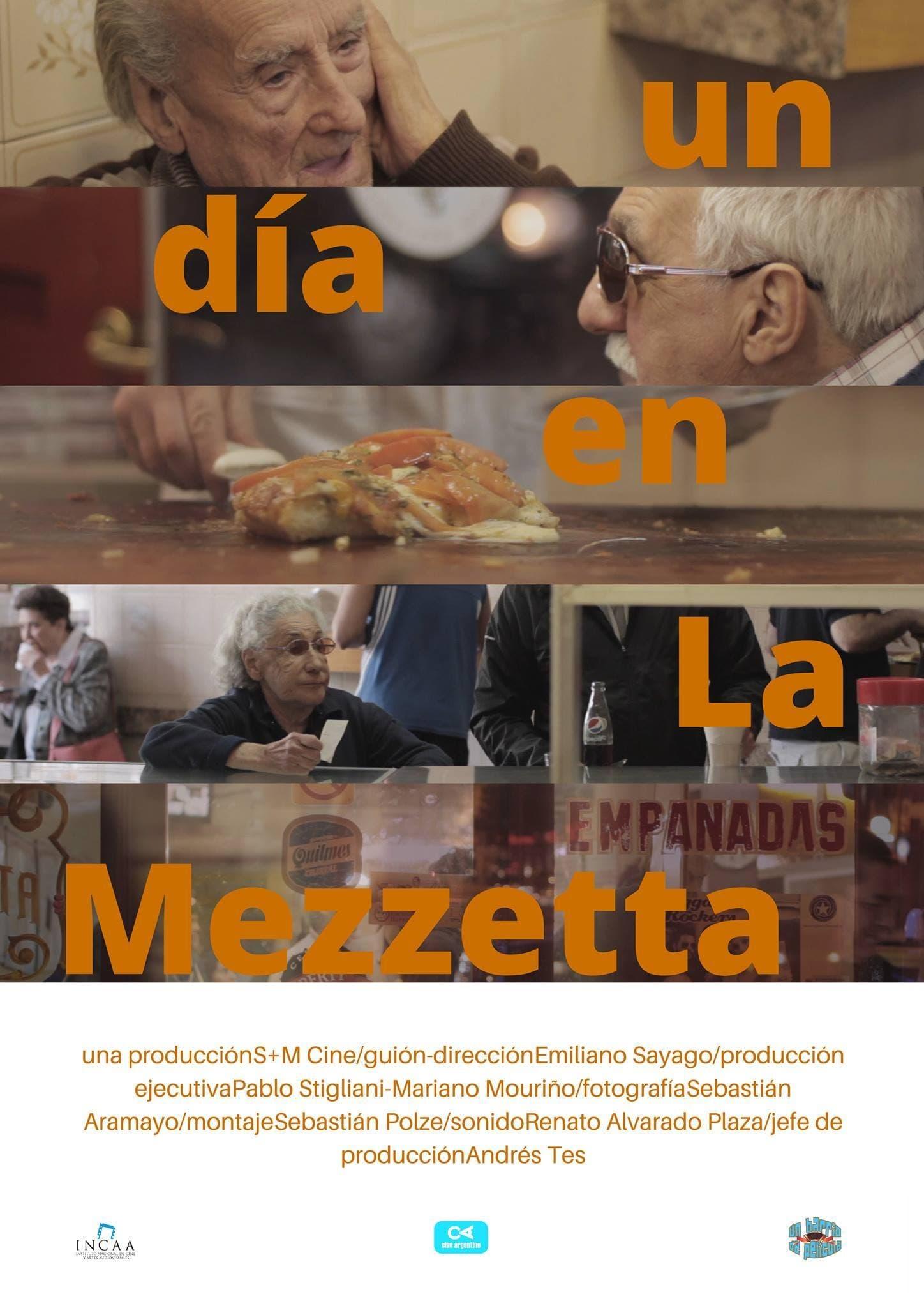 Un día en La Mezzetta