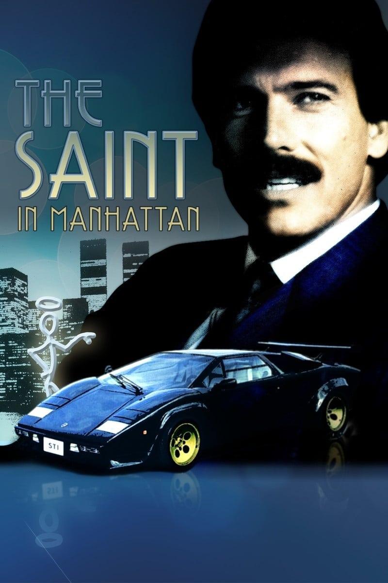 The Saint in Manhattan