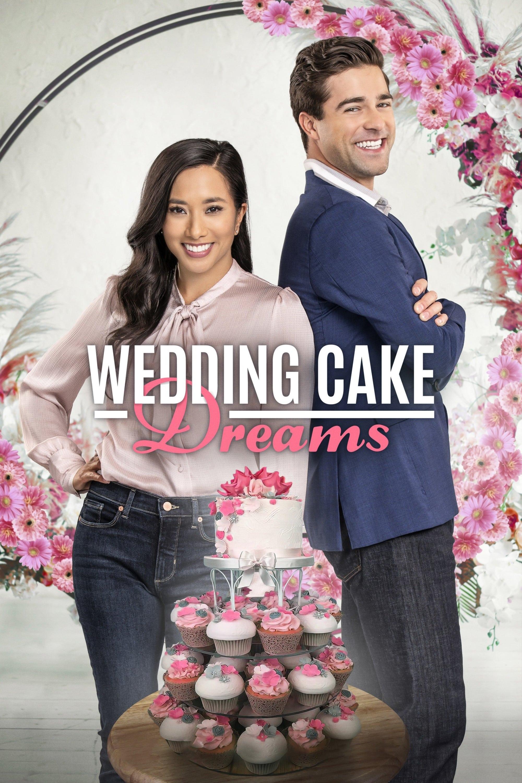 Wedding Cake Dreams