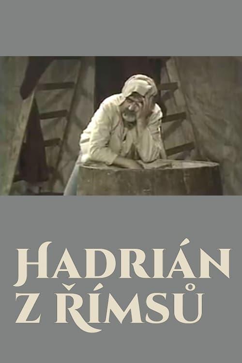 Hadrián z Římsů