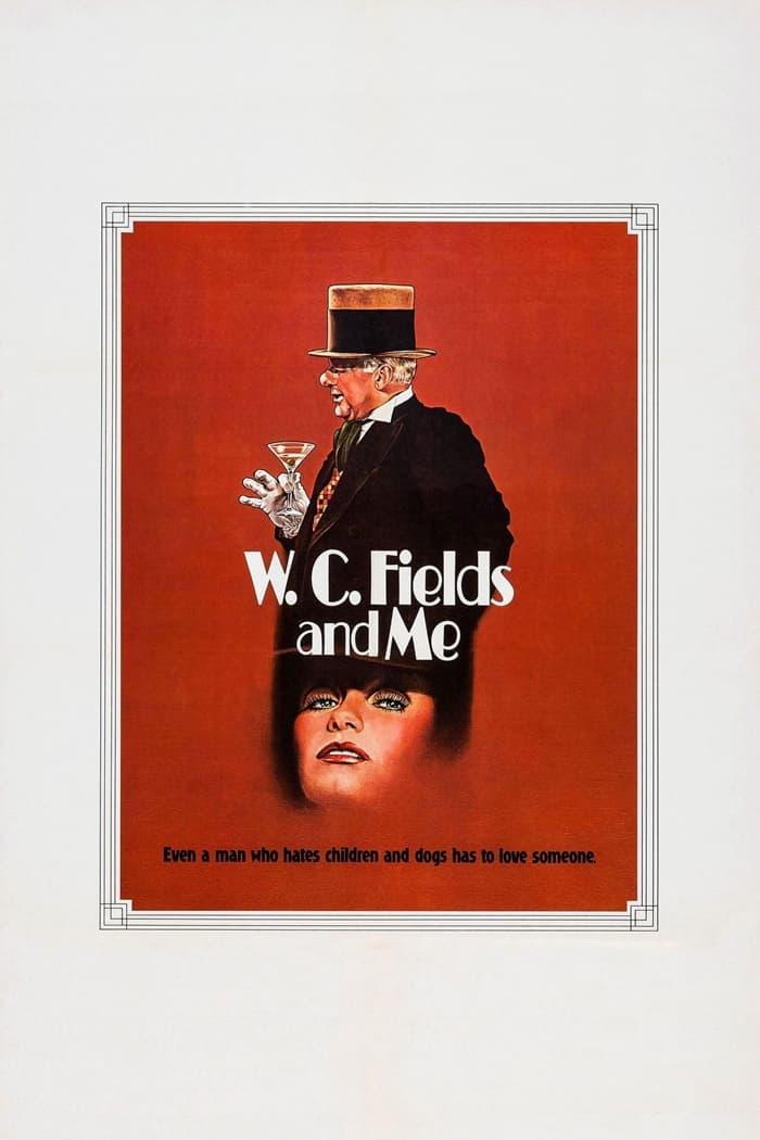 W.C. Fields et moi