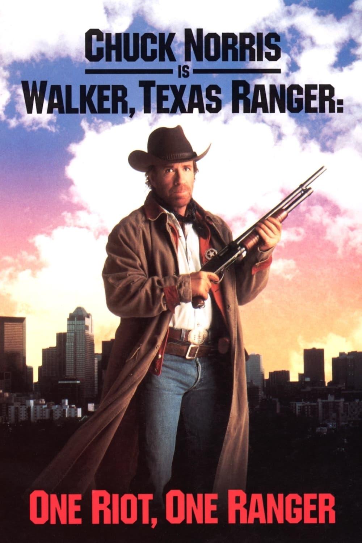 Walker Texas Ranger, One Riot One Ranger