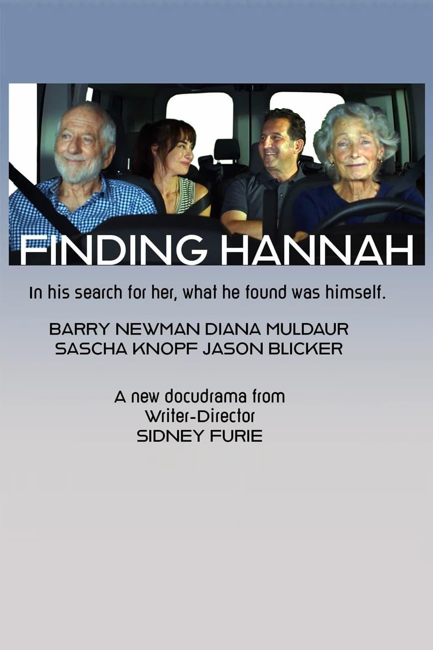 Finding Hannah