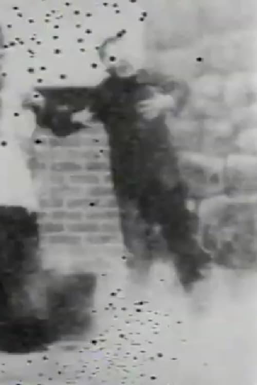 Execution of a Spy