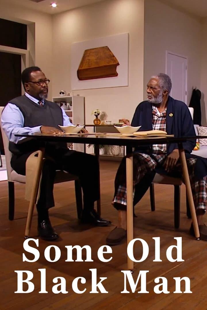 Some Old Black Man