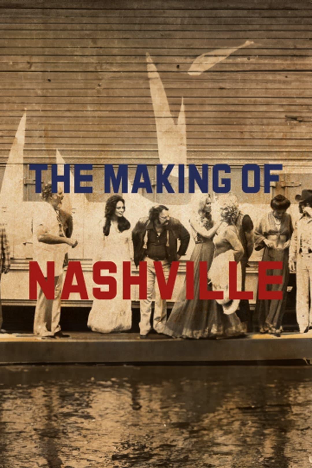 The Making of Nashville