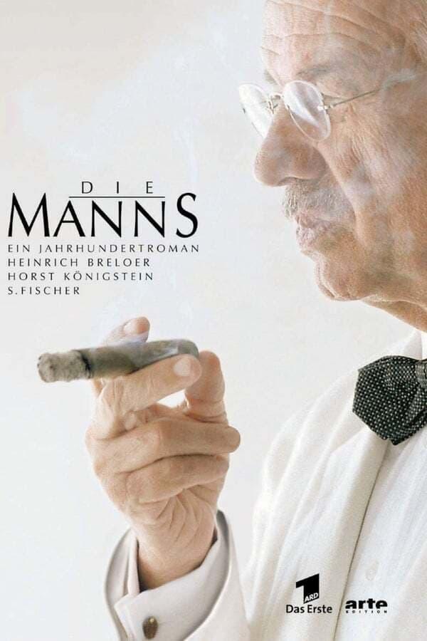 Die Manns - Ein Jahrhundertroman
