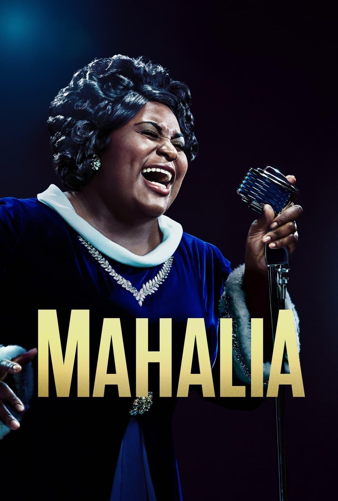 Robin Roberts Presents: The Mahalia Jackson Story