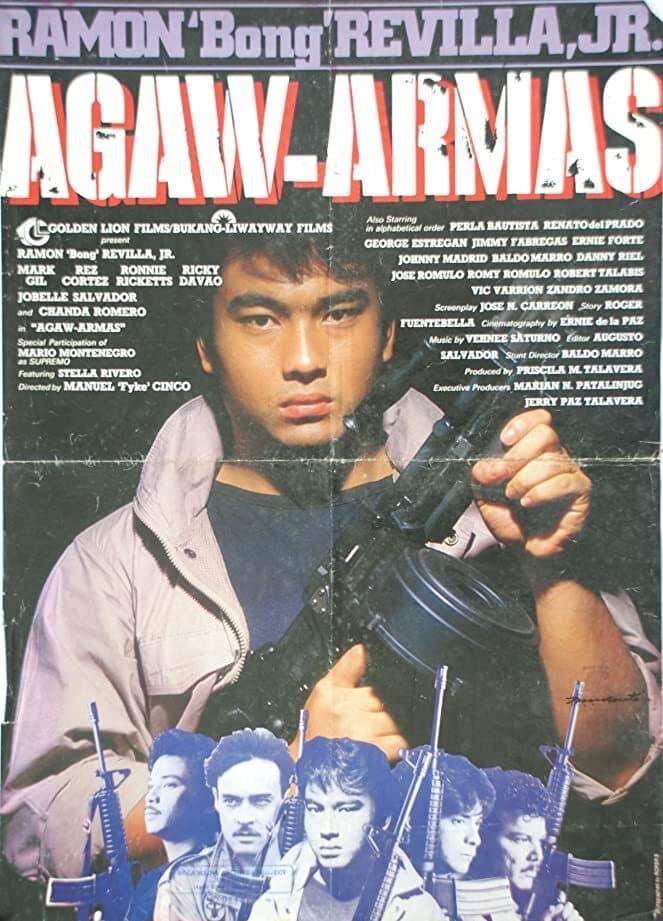 Agaw-Armas