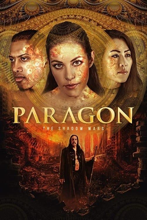 Paragon: The Shadow Wars