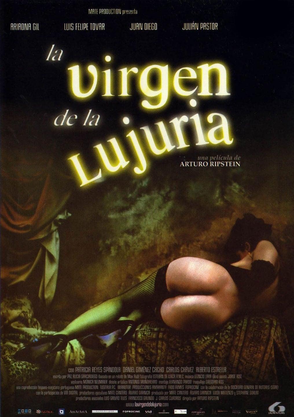The Virgin of Lust