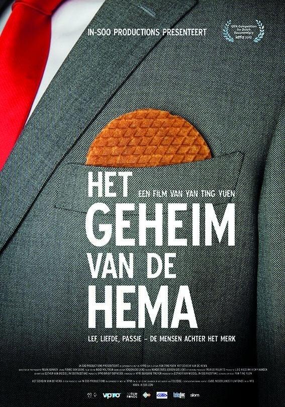 The Secret of HEMA