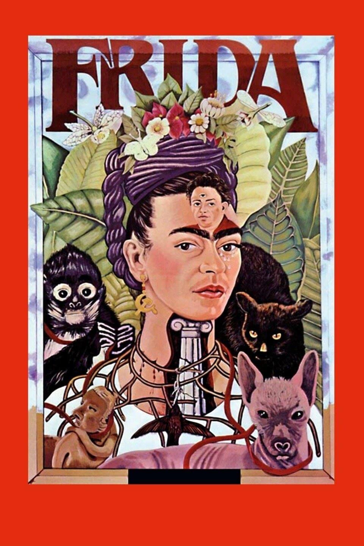 Frida Still Life