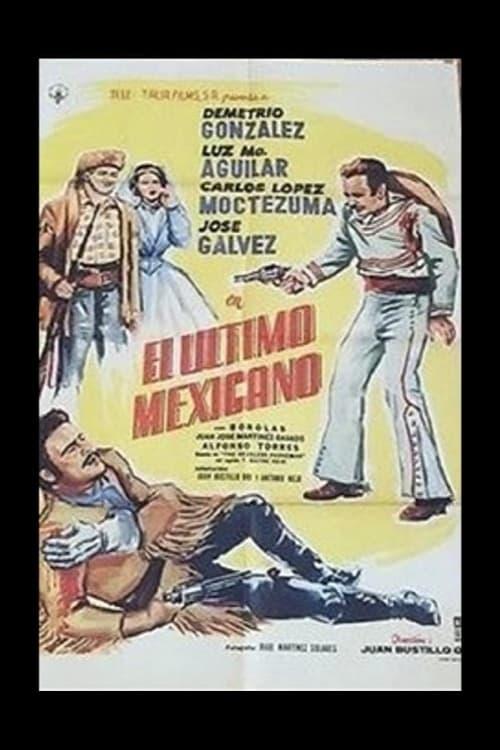 El último mexicano