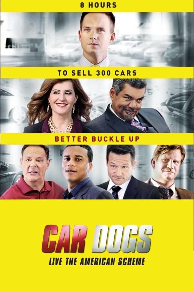 Car Dogs