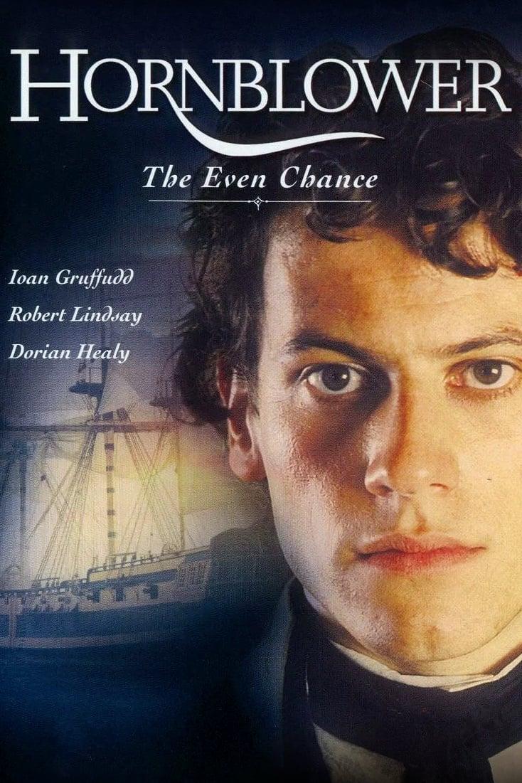 Hornblower: The Even Chance