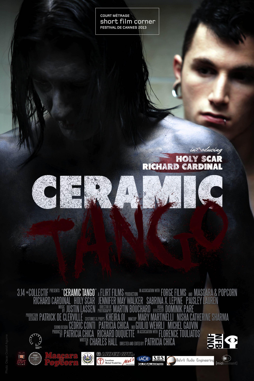 Ceramic Tango
