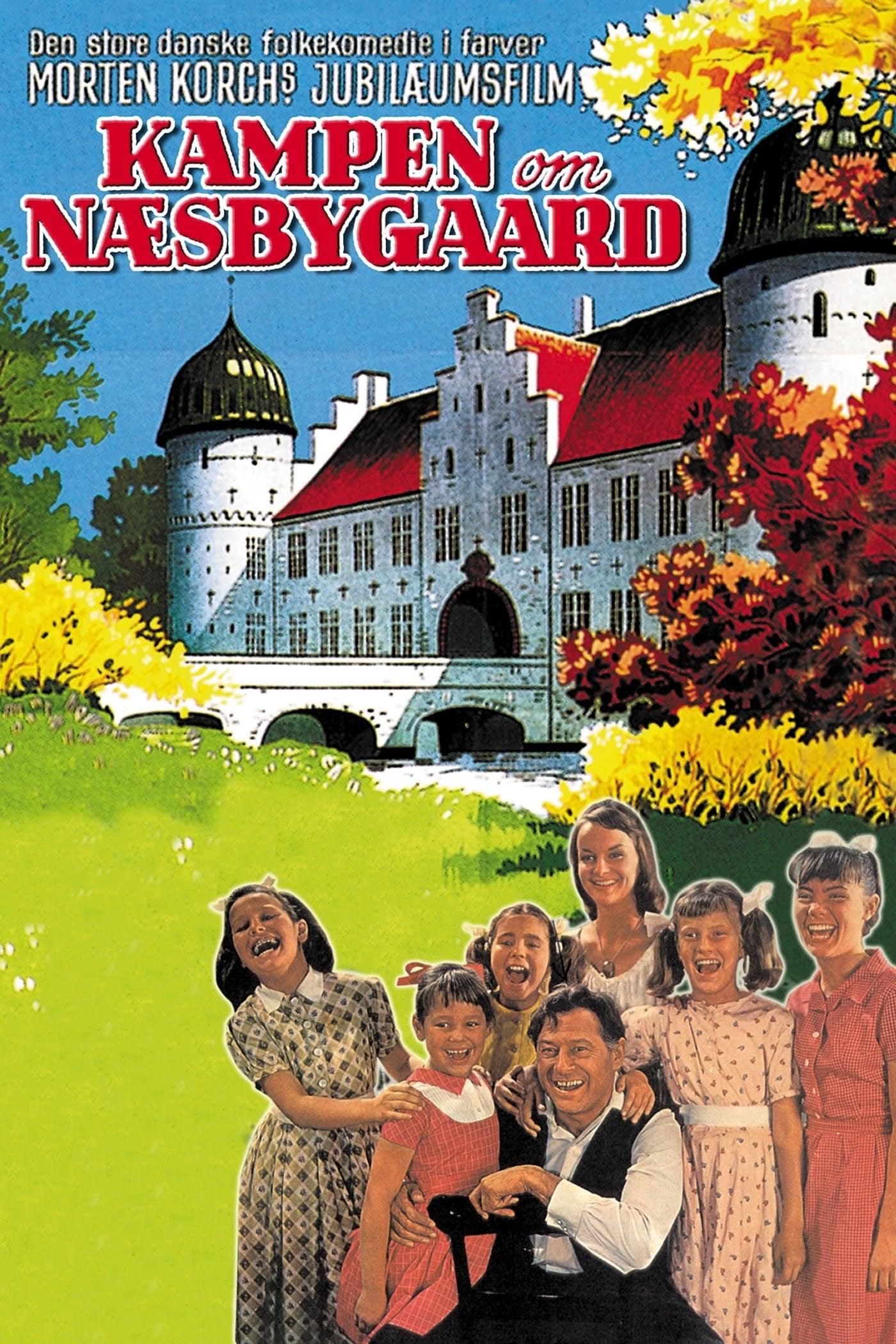 Kampen om Næsbygaard