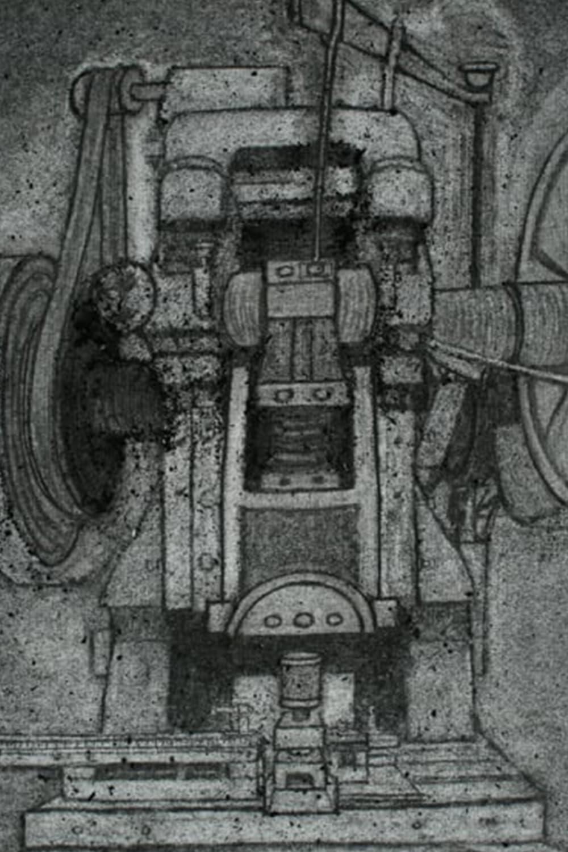 Iron Pulse