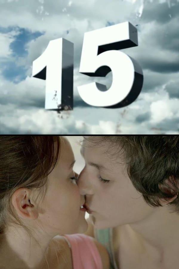 15 - It's my life