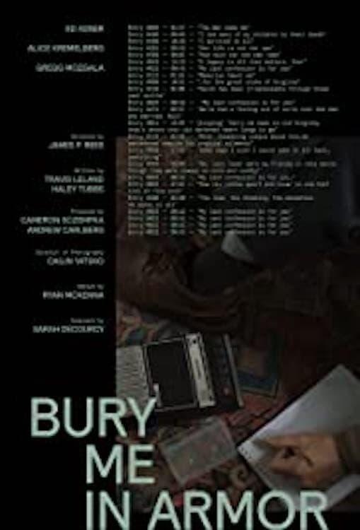 Bury Me in Armor