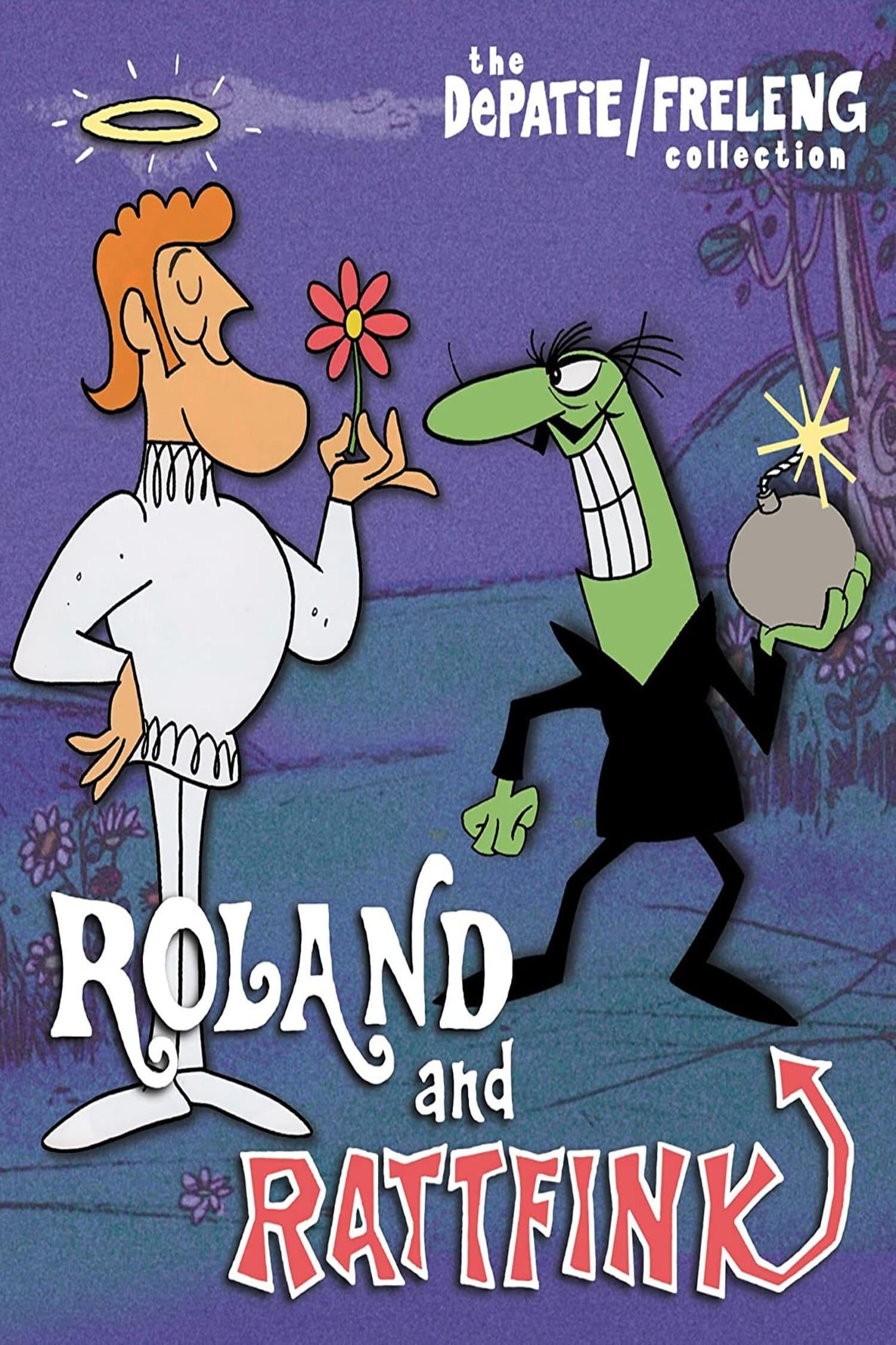 Roland and Rattfink