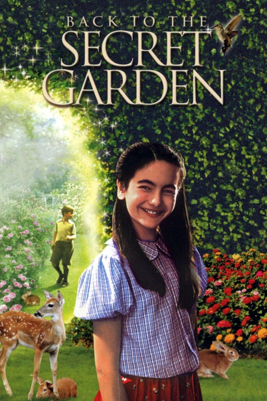 Regreso al jardín secreto