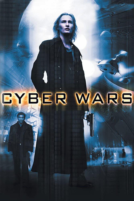 Avatar (Cyber Wars)