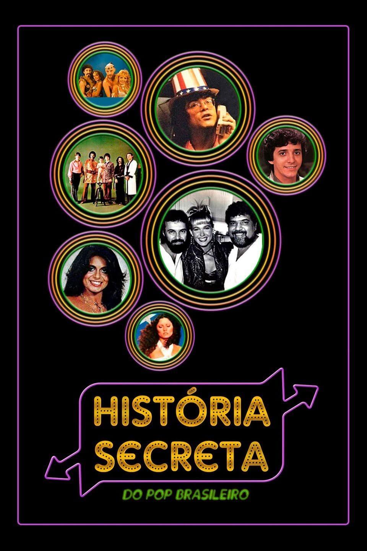 História Secreta do Pop Brasileiro