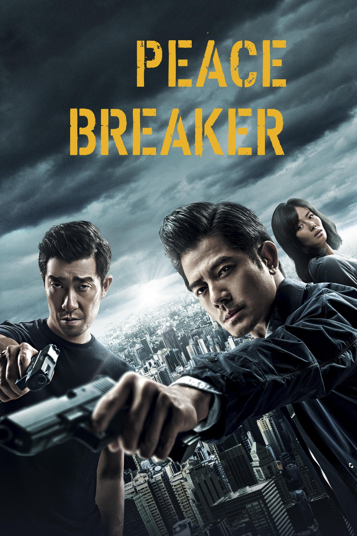 Peace Breaker