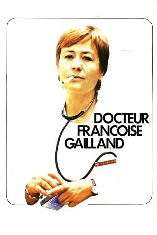 Doctor Francoise Gailland