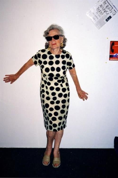 Doris Wishman Directs A Music Video
