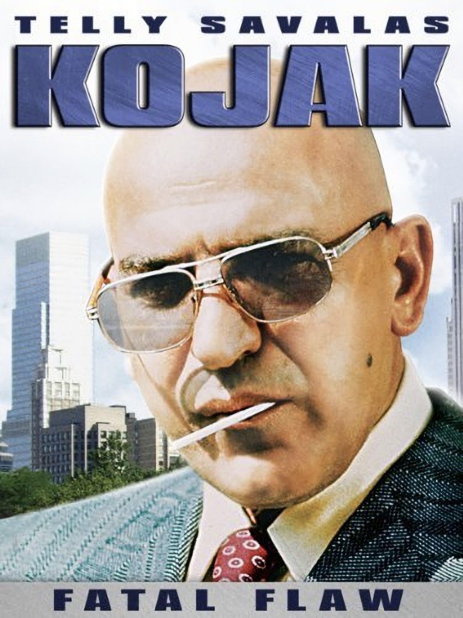 Kojak: Fatal Flaw