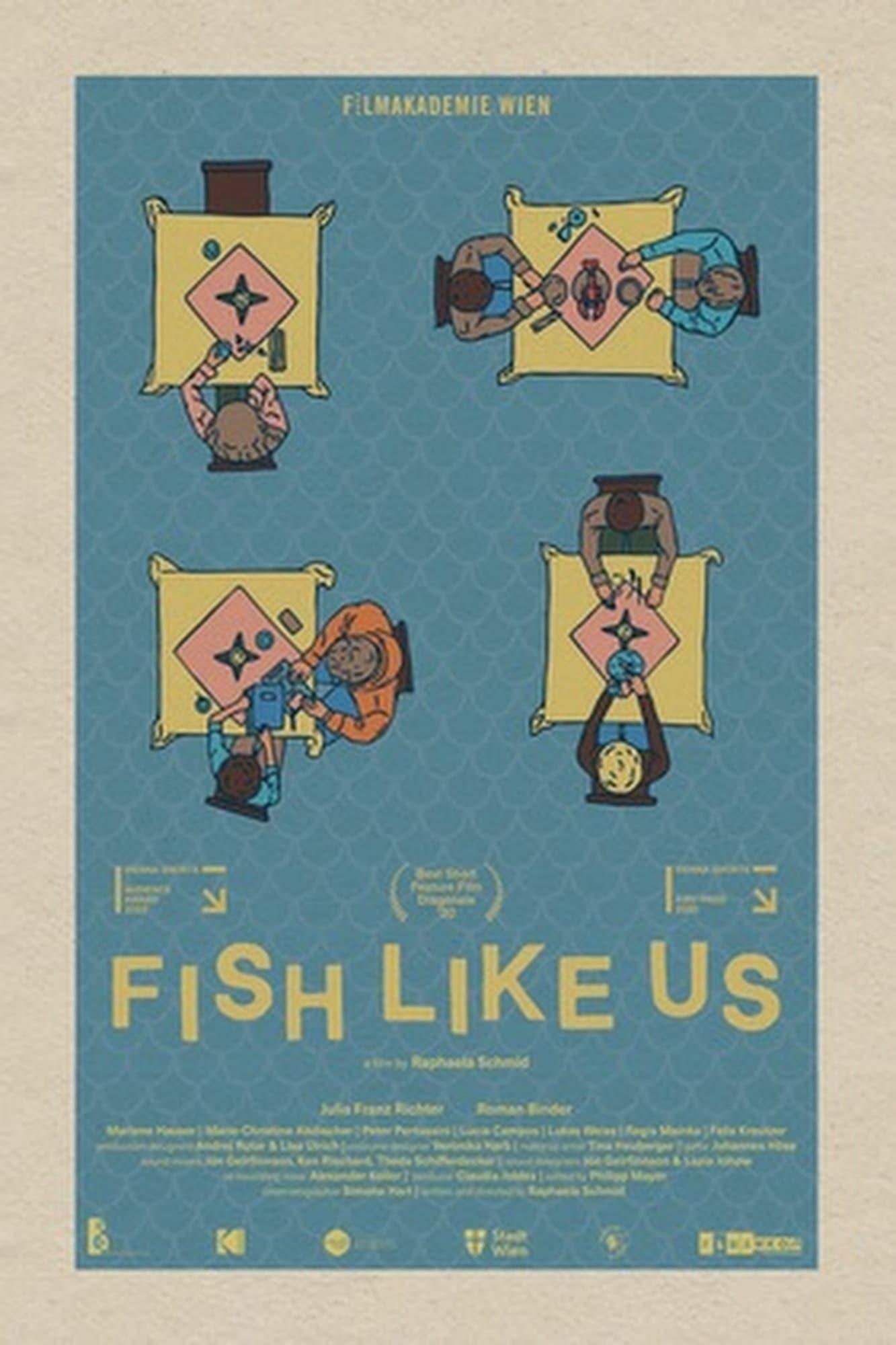 Fish Like Us