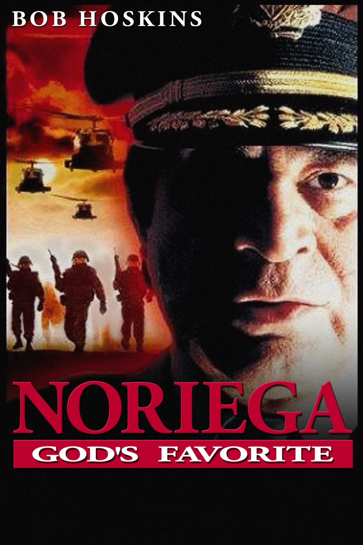 Noriega: God's Favorite