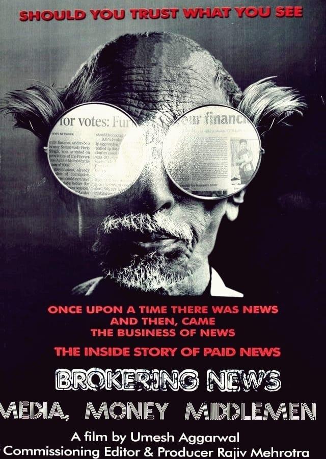 Brokering News: Media, Money and Middleman