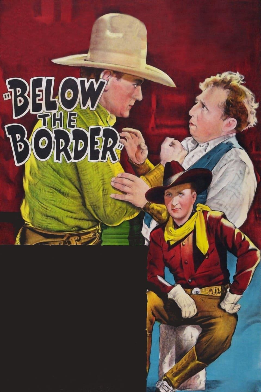 Below the Border