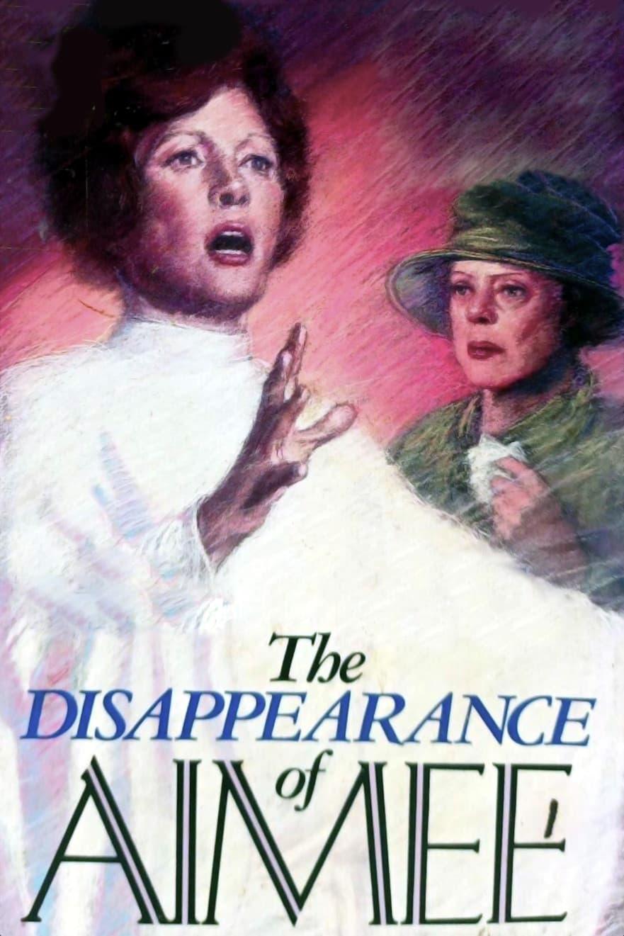 O Desaparecimento de Aimee
