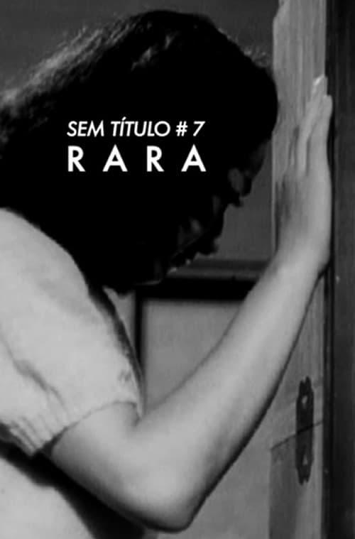 Sem Título #7 Rara
