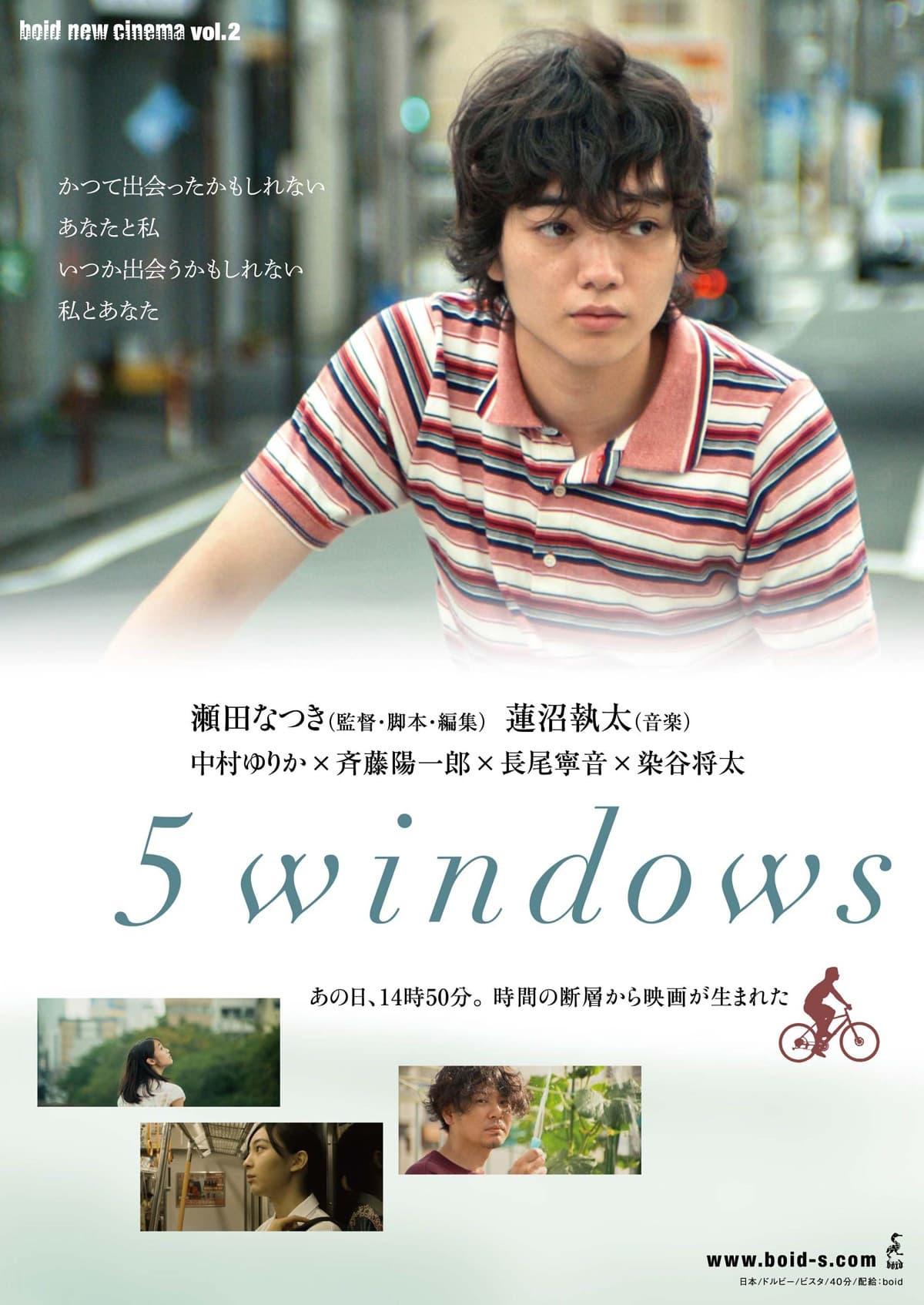 5windows