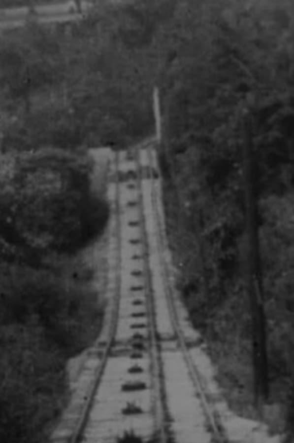Ride on the Peak Tramway