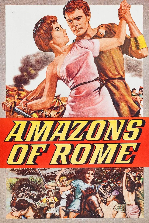Las Amazonas de Roma