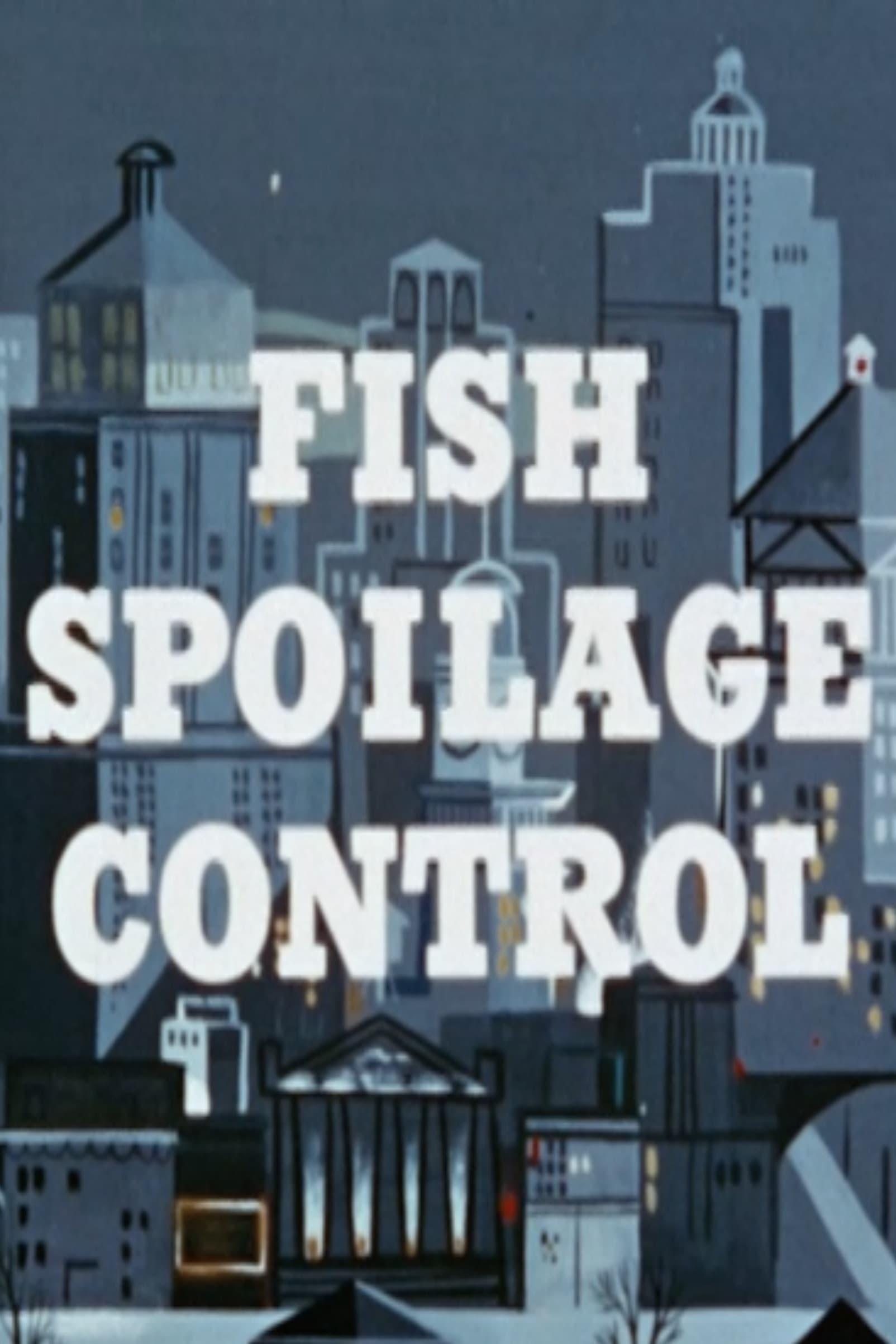 Fish Spoilage Control